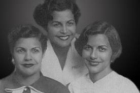 The three Mirabel sisters are national heroes in Dominican Republic