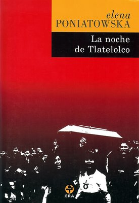This is the best book about Tlatelolco; the English translation iscalled Massacre in Mexico