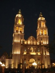 Downtown Campeche is alovely