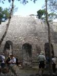Tall, tall pyramida