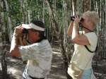 And the whole region is a birders' paradise