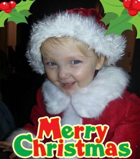 EMMA MERRY CHRISTMAS