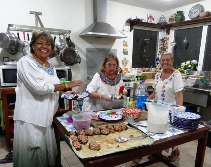 Life as an expat in Merida