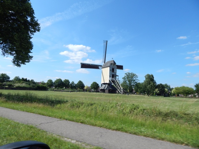 The Road to Roermond Revisited