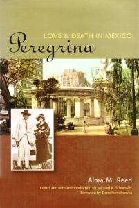 Michael Schuessler's best known book, Peregrina