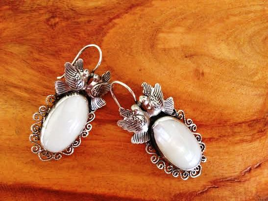 My Casa de Frida earrings