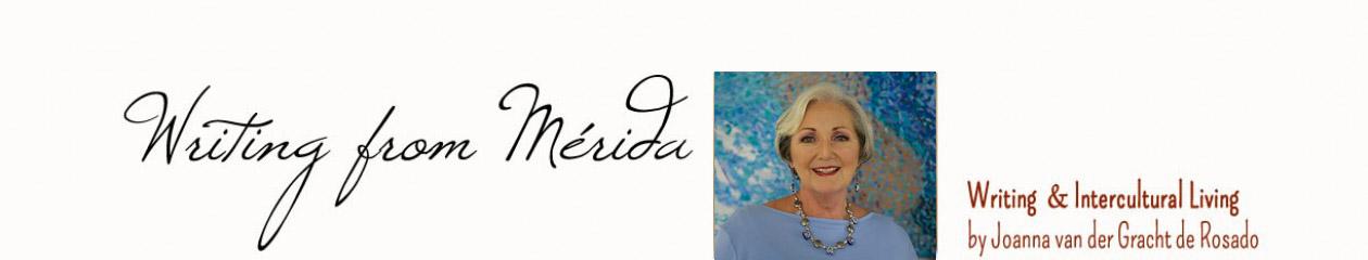 Writing From Merida