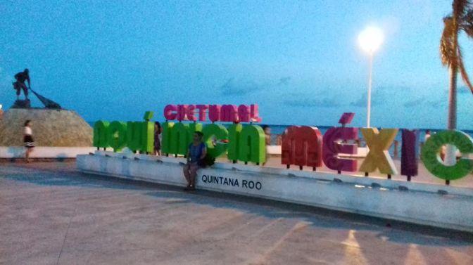 Belize and Guatemala: Day 1